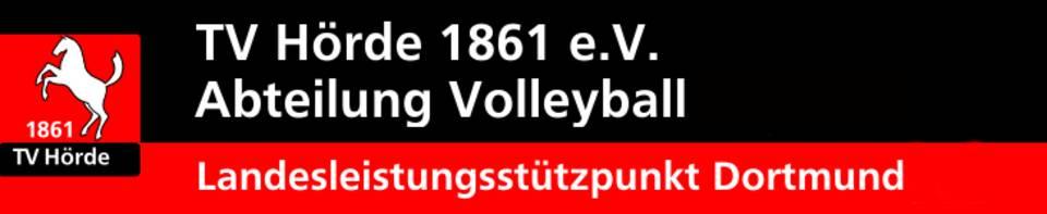 TV Hörde 1861 e.V. – Abteilung Volleyball