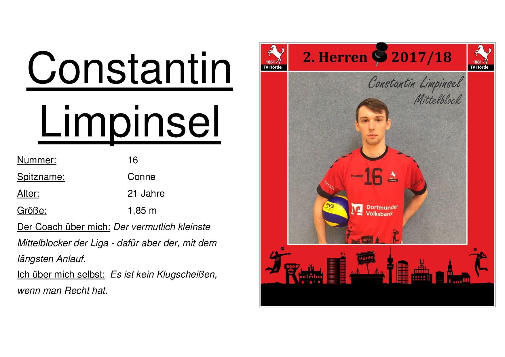 Constantin Limpinsel