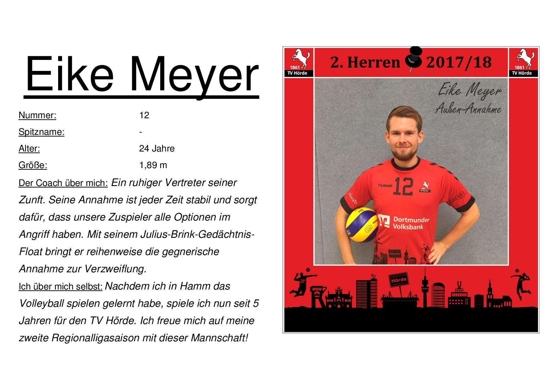 Eike Meyer