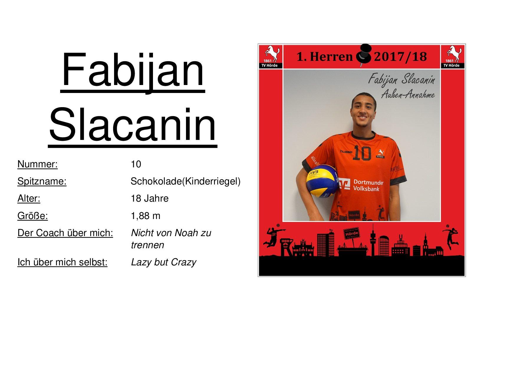 Fabijan Slacanin