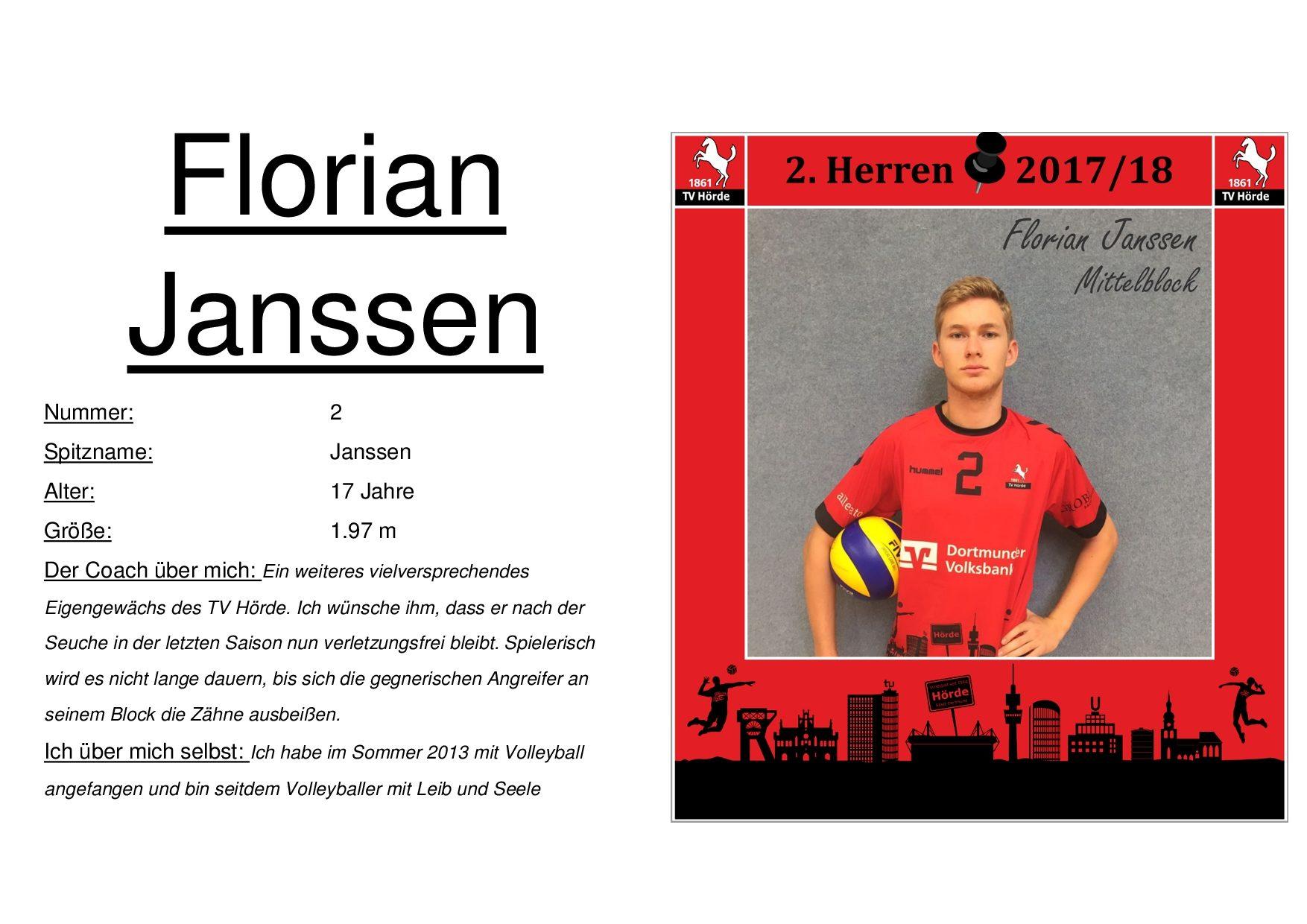 Florian Janssen