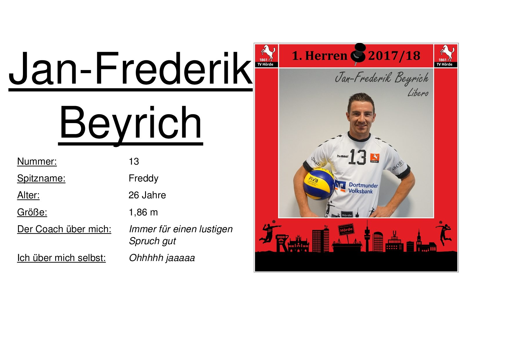Jan-Frederik Beyrich