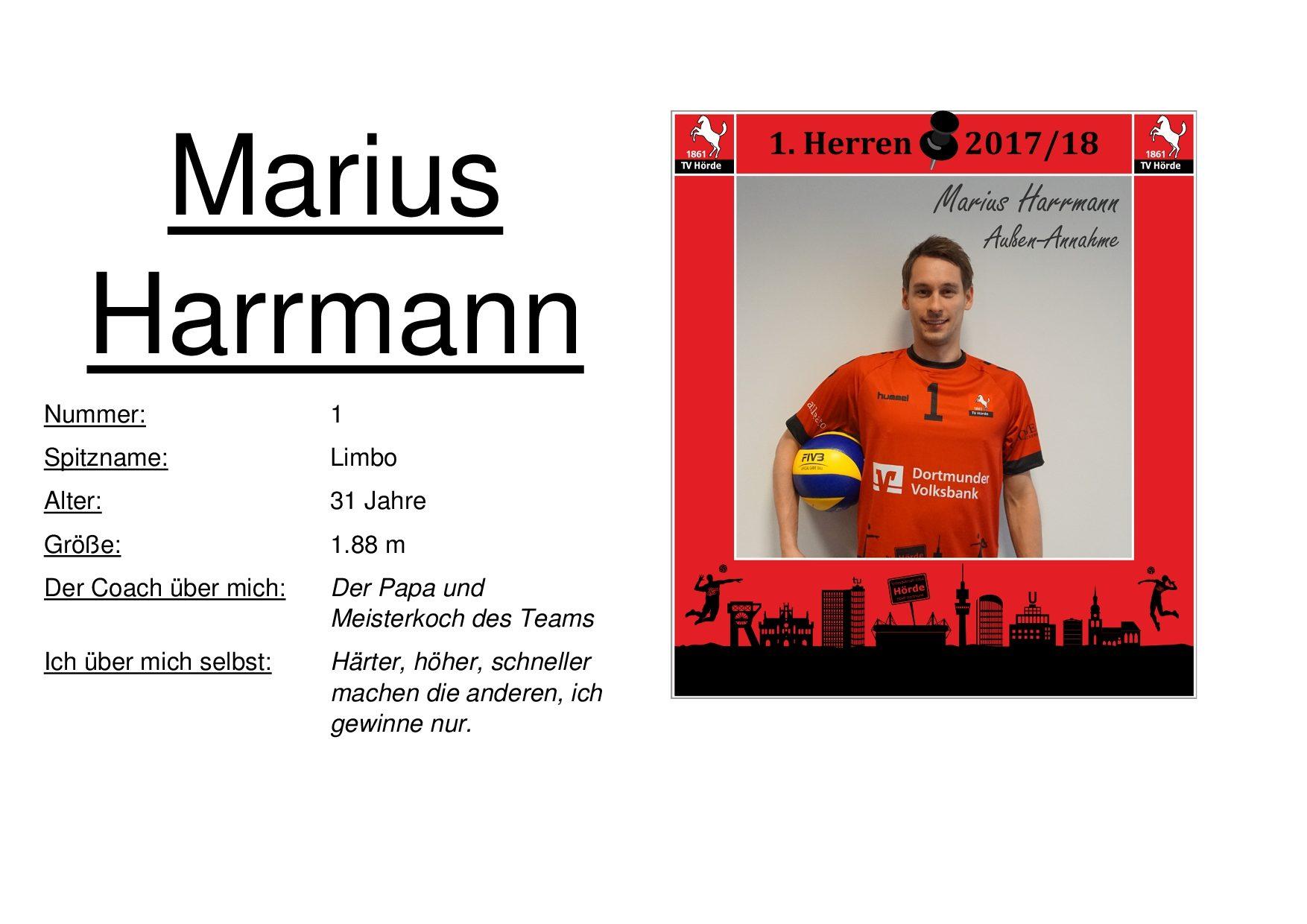 Marius Harrmann