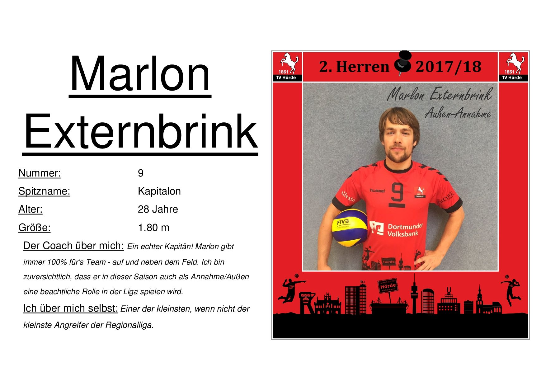 Marlon Externbrink