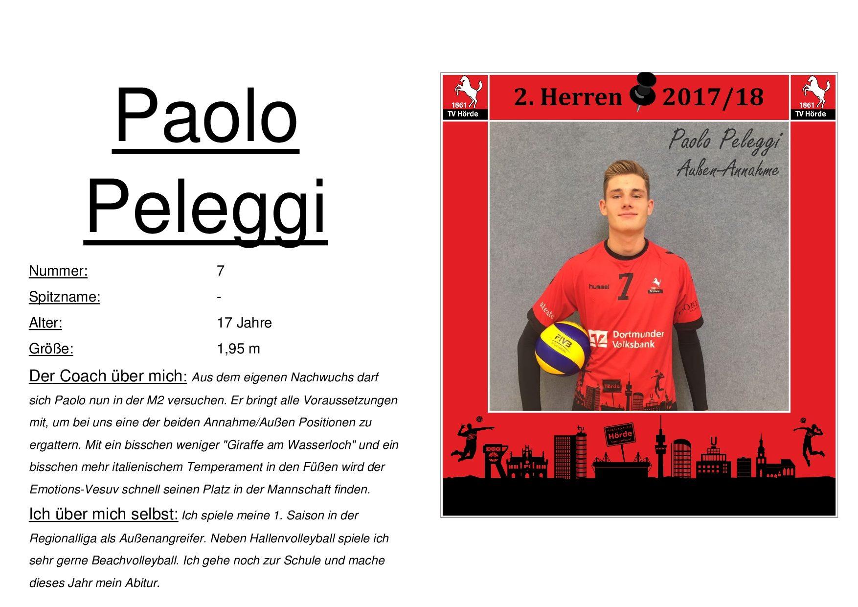 Paolo Peleggi