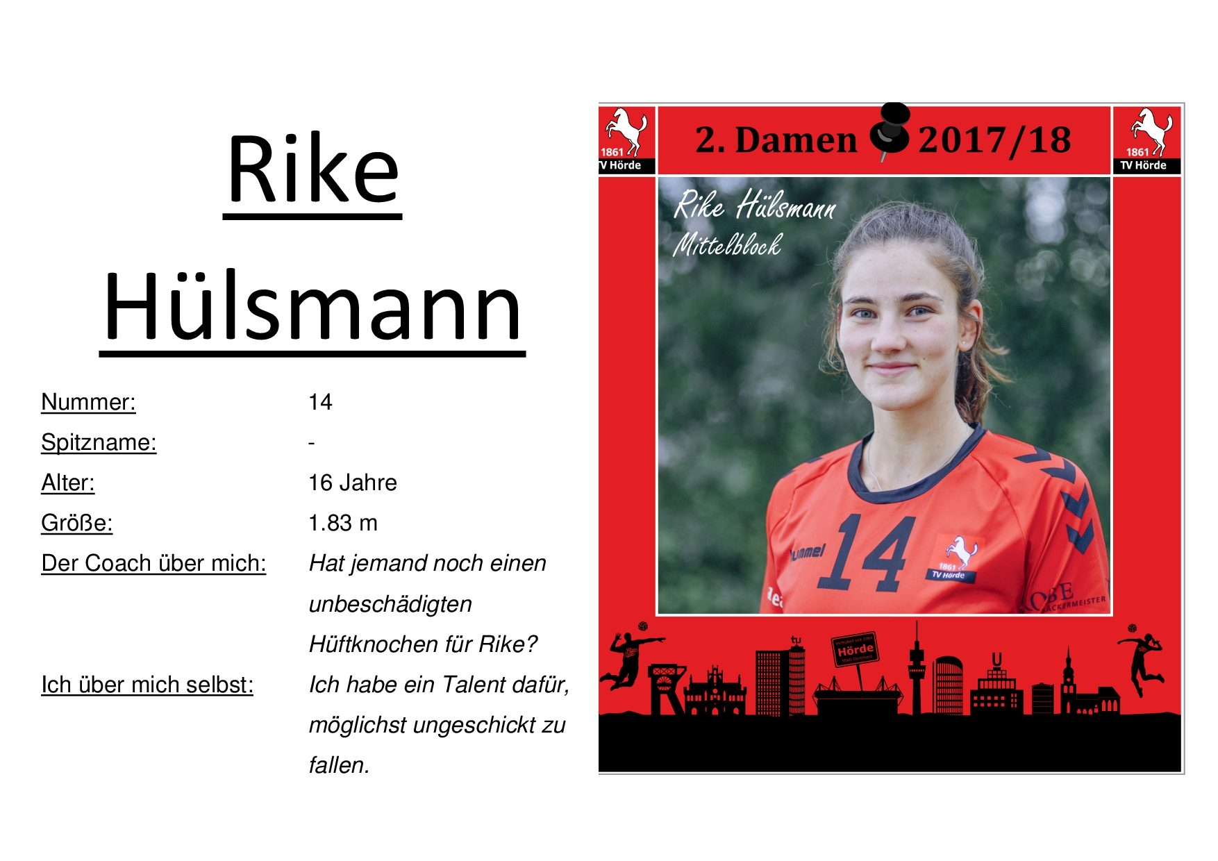 Rike Hülsmann
