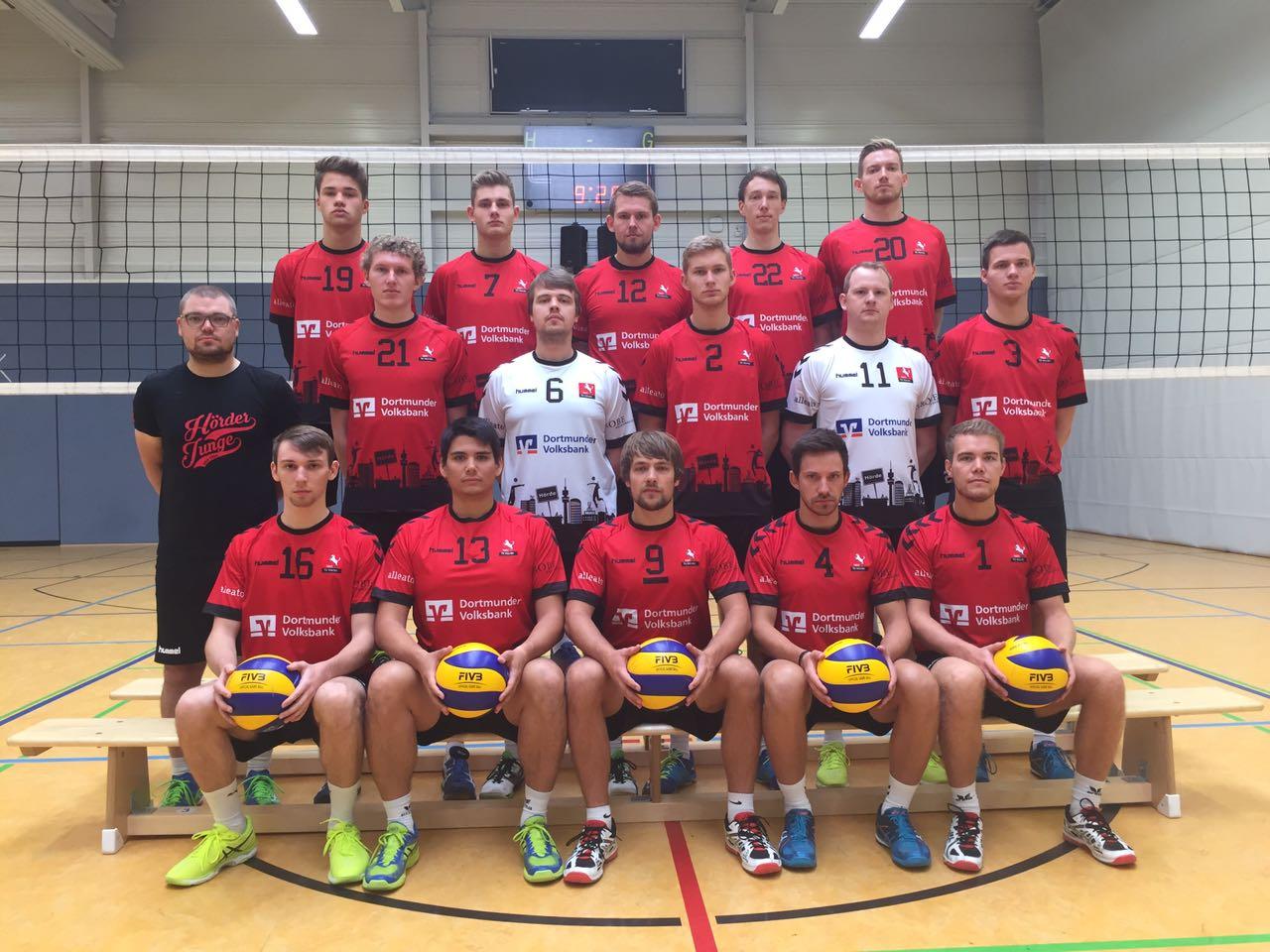 M2 verliert gegen PTSV Aachen 2