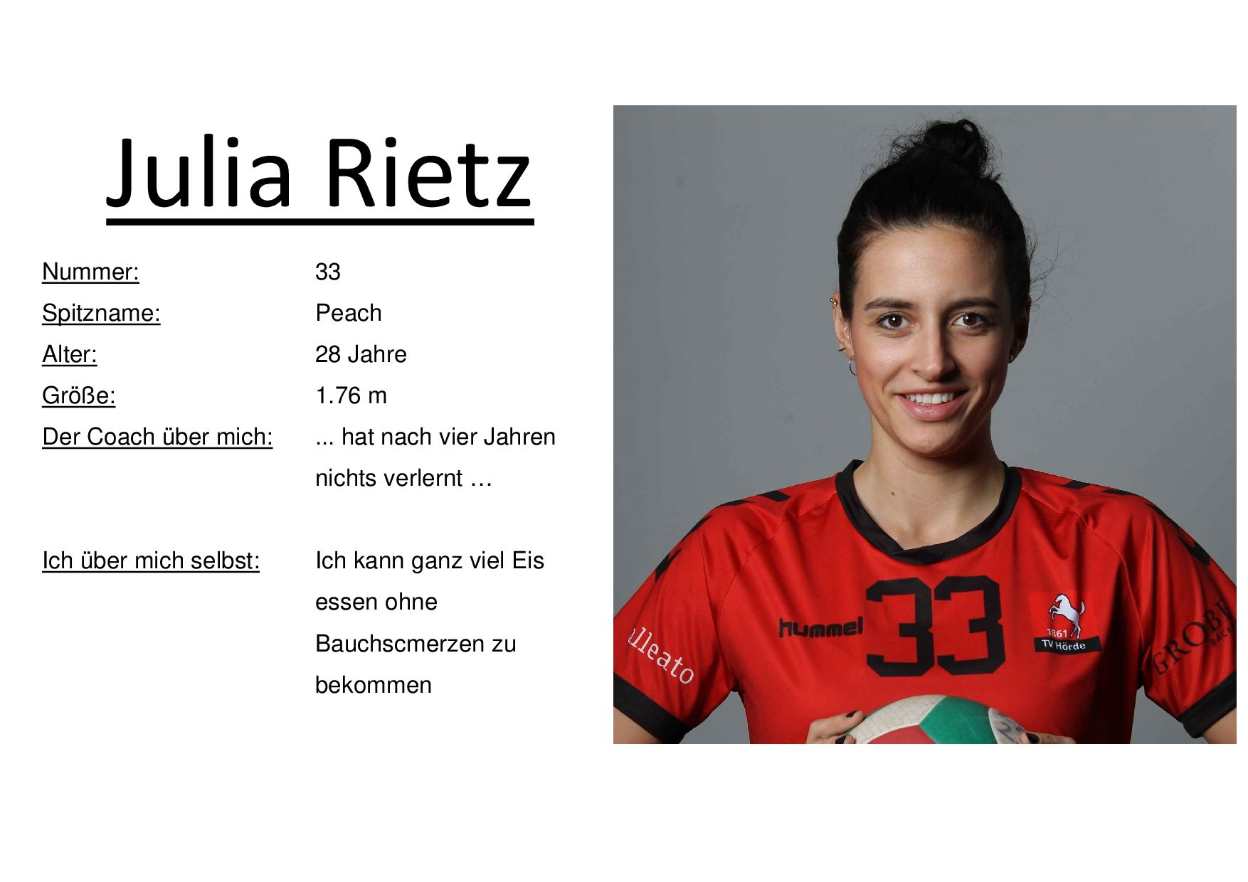 Julia Rietz
