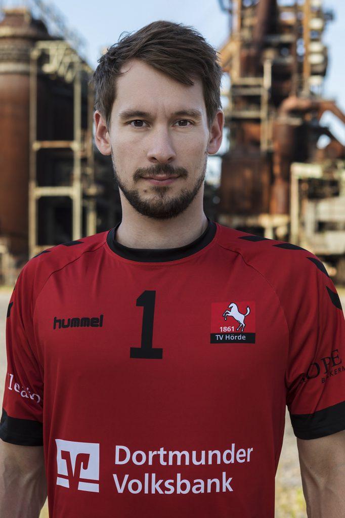 1 - Marius Harrmann