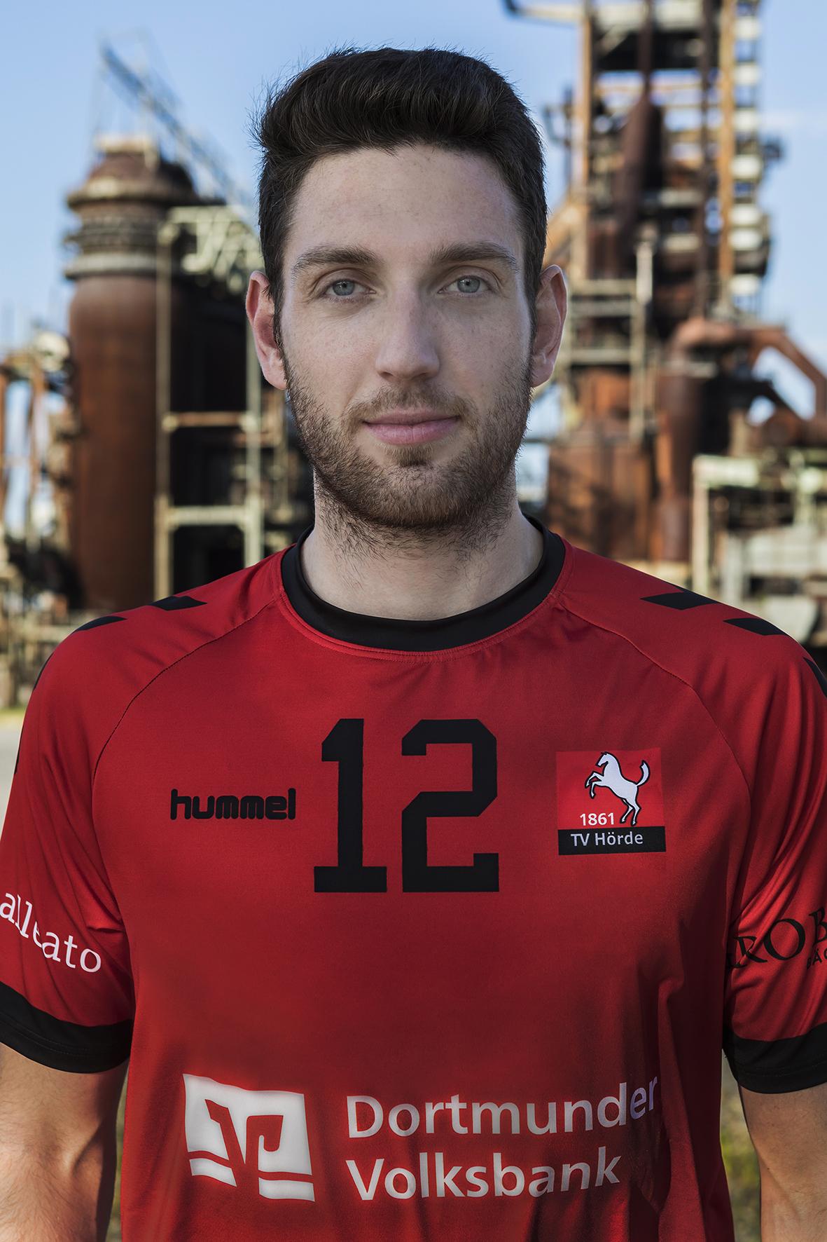 12 - Marco Schwarzbach