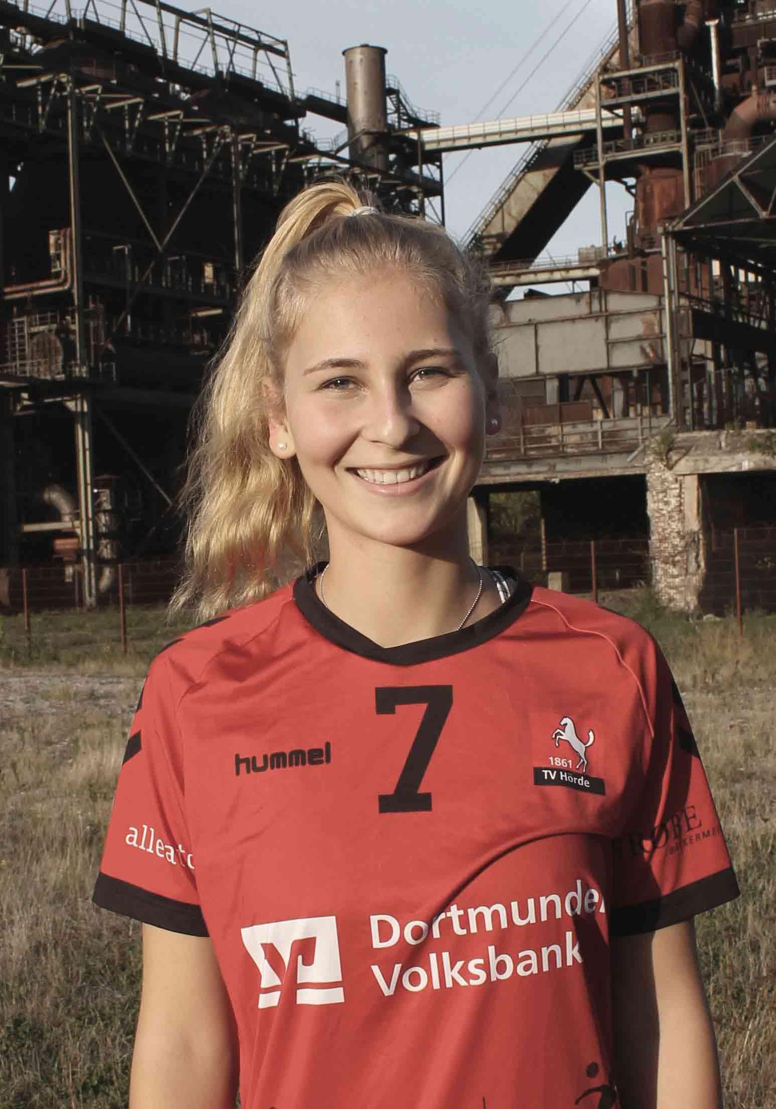 Hannah Knop