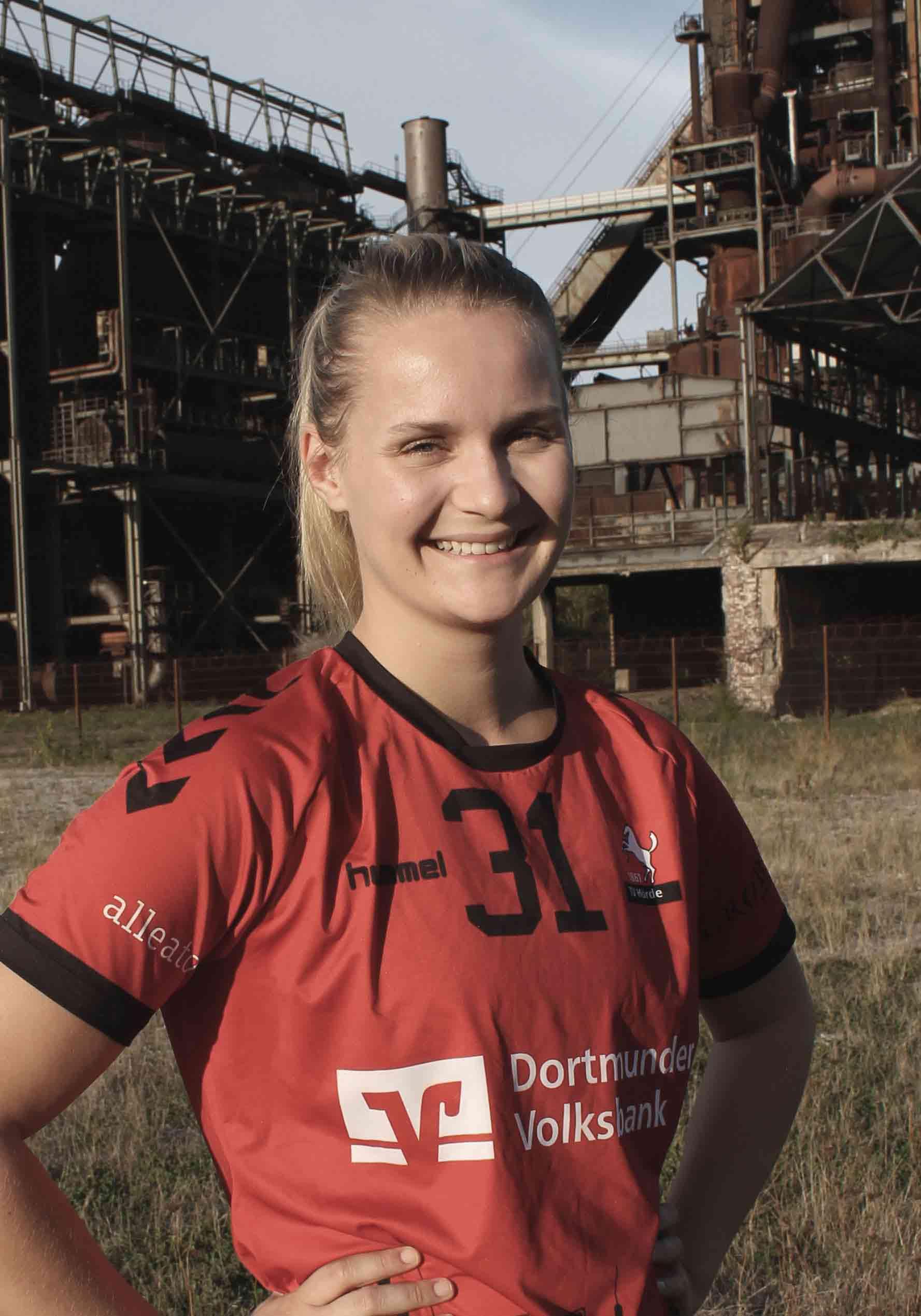 Helen Rauscher