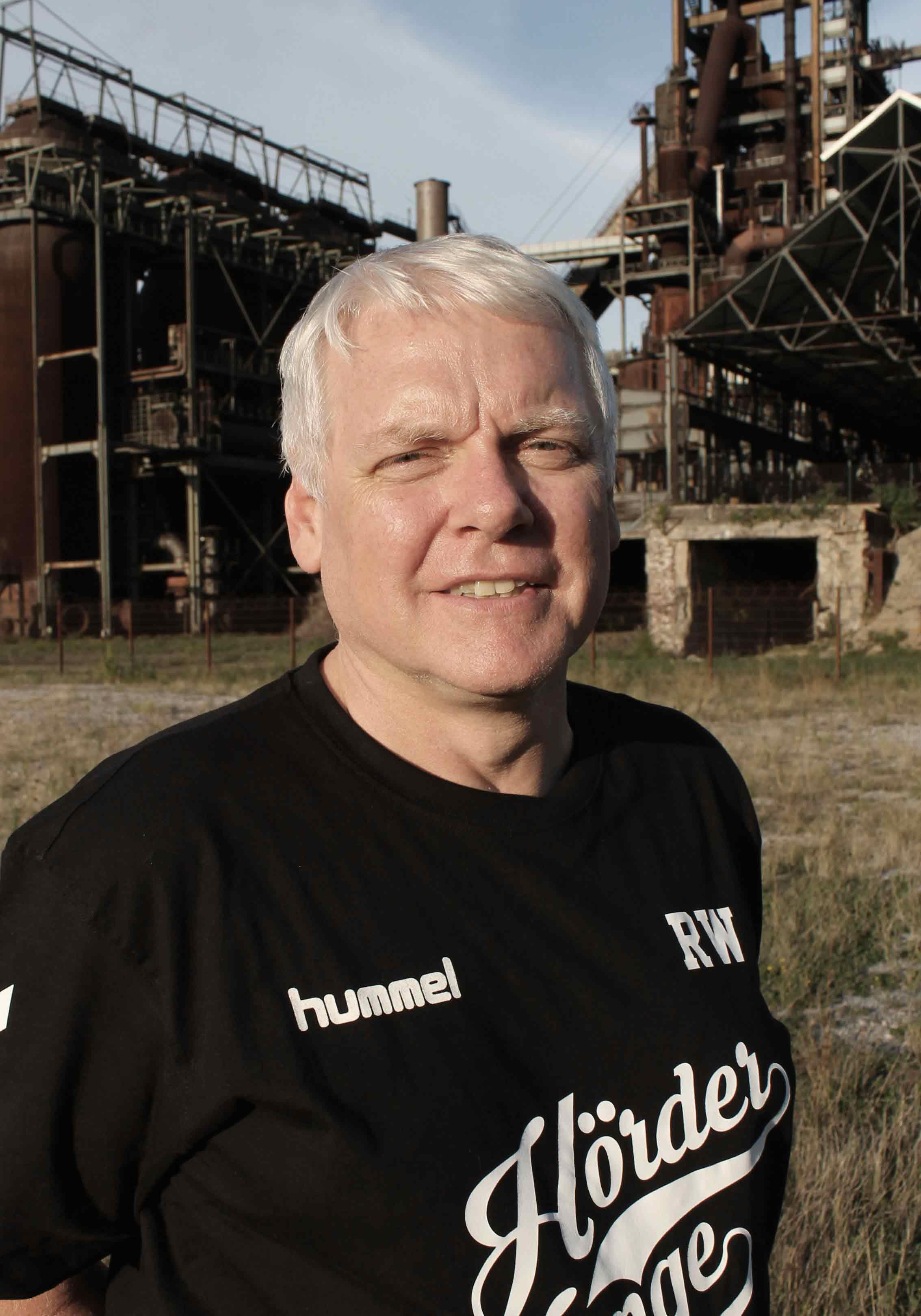 Reinhard Wiesner