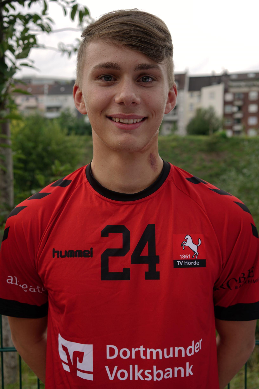 #24 Cornelius Bußmann