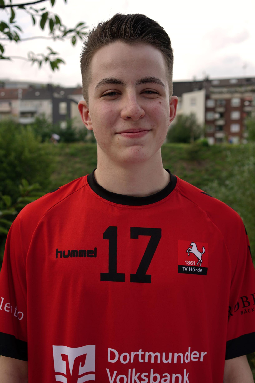 #17 Justus Trautmann