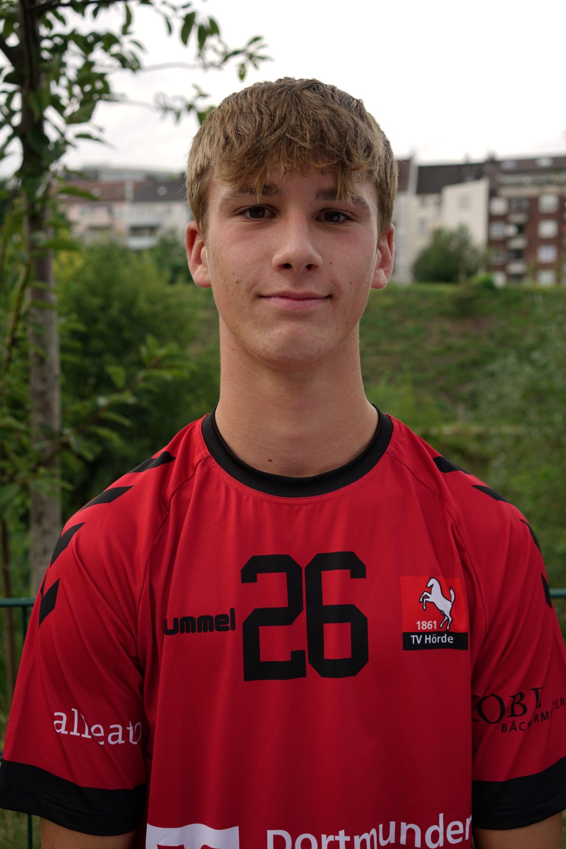 #26 Tim Kohlmann