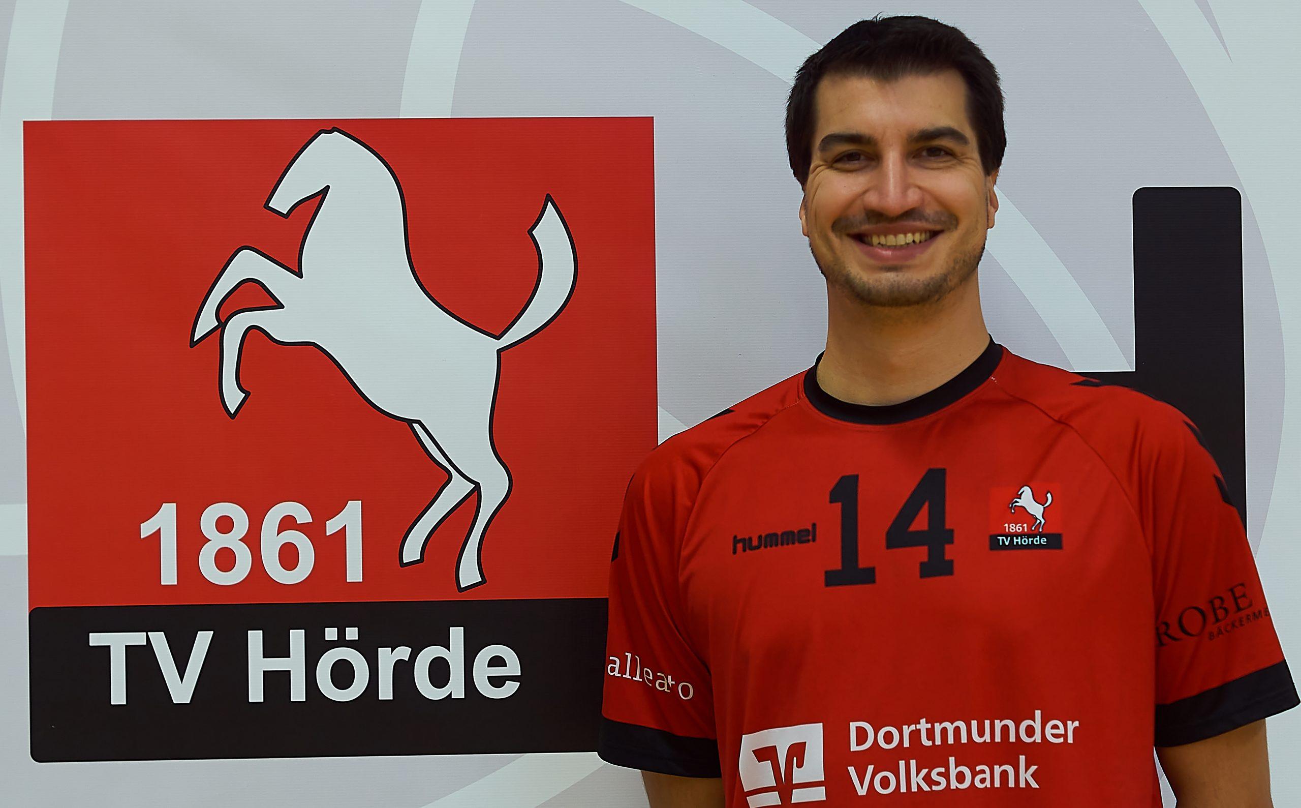 #14 Fabian Fingerhut