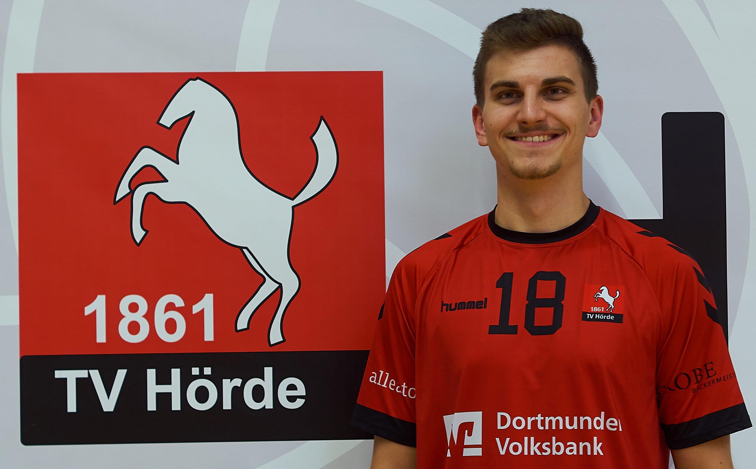 #18 Jan Pieper