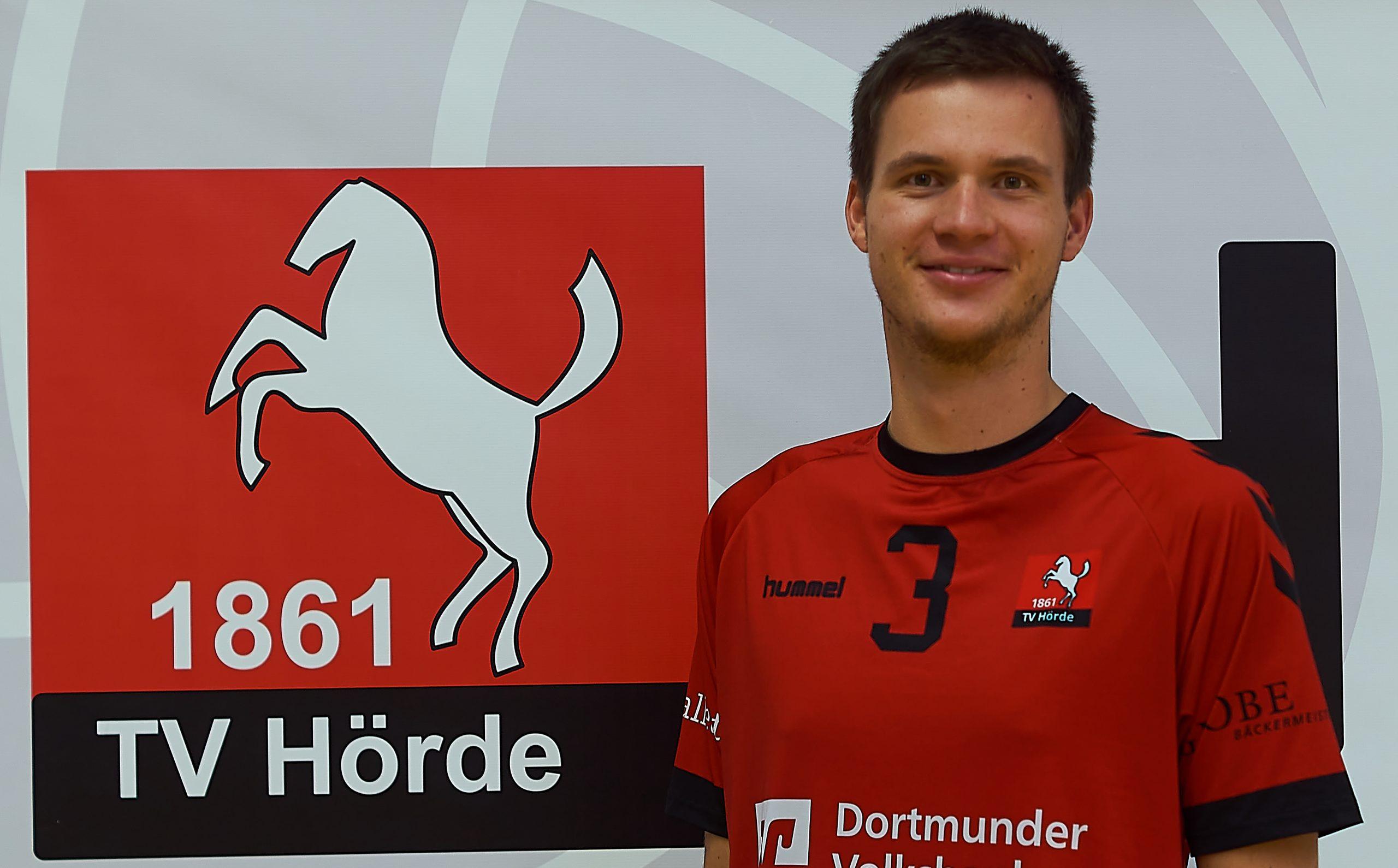#03 Niklas Mielke